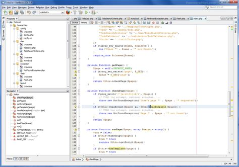 design html in netbeans netbeans ide 8 2 screenshot freeware files com
