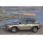 Jeep Compass / Patriot Dodge Caliber Get Extended