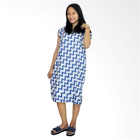 Piyama Daster Dress Molang Baju jual batik alhadi bpt002 31d daster midi dress piyama baju tidur harga kualitas