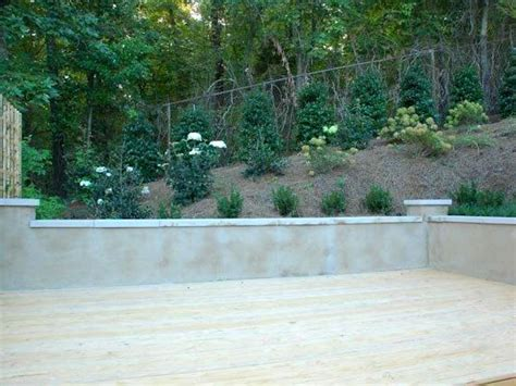 How To Fix A Backyard by How To Landscape A Sloping Backyard Diy