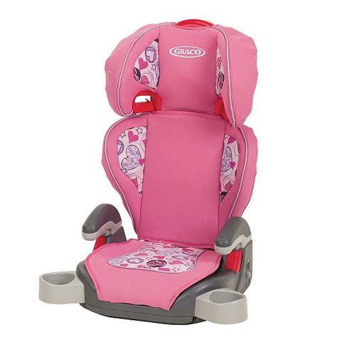 graco turbo booster seat safety rating graco highback turbo booster car seat reviews in car seats