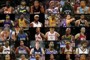 Legends of the nba 25 best players of the 2000s bleacher report