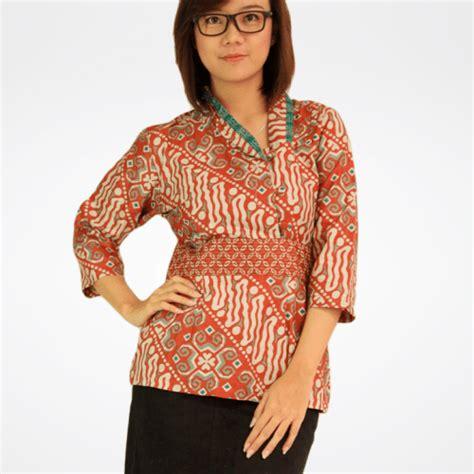 Baju Kerja Guru model baju kerja guru yang menilkan integritasnya