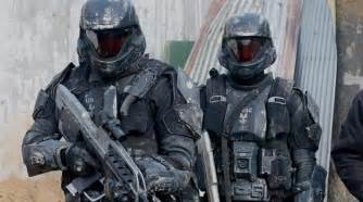 odst soldier landfall blomkamp scifinow the world s