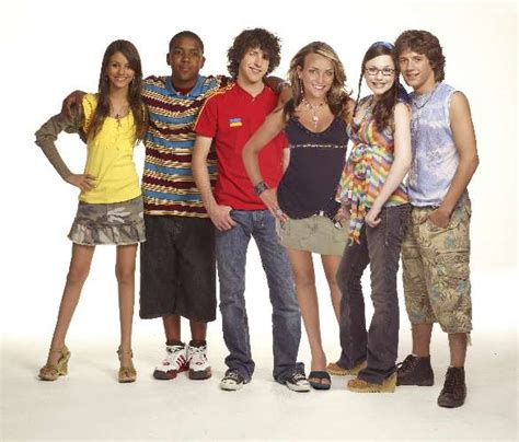 Cargo Jogger Black By Manly Foster image season3casti jpg zoey 101 wiki fandom powered