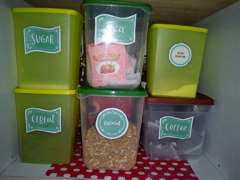 Contoh Nutola Rapat brown sugar says label for kitchen hold and spices