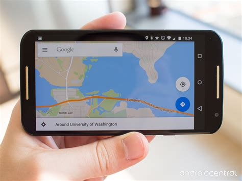 android layout xlarge landscape top 10 tips and tricks for google maps on android