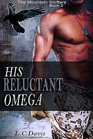 protecting his omega books book review his reluctant omega the mountain shifters