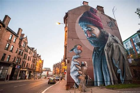 guide  glasgow attractions