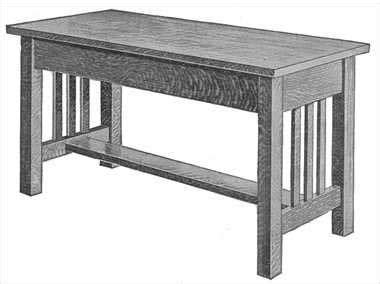 piano bench plans free woodworking plans