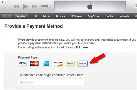 make itunes id without credit card create us itunes account without credit card setuix