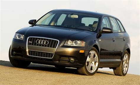 Audi A3 2006 by Car And Driver