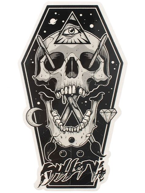 sullen tattoo 9 best sullen images on skull skull