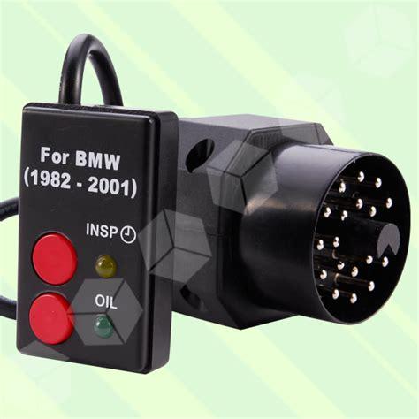 reset tool for bmw oil service light reset tool bmw e34 e36 z3 e30 e39 x5 ebay