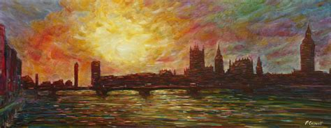paintings for sale paintings for sale river thames pete caswell