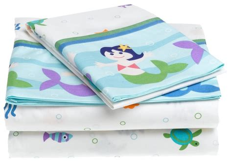 best value sheet sets 9 best images about mermaid decor on pinterest fabric