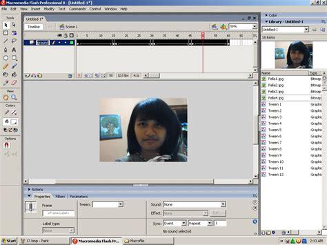 cara membuat opening video dengan flash dandimdem yuk posthink sob cara membuat intro video
