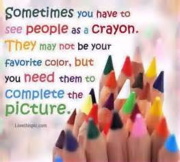 color quotes see as crayons quotes quotes quote colorful