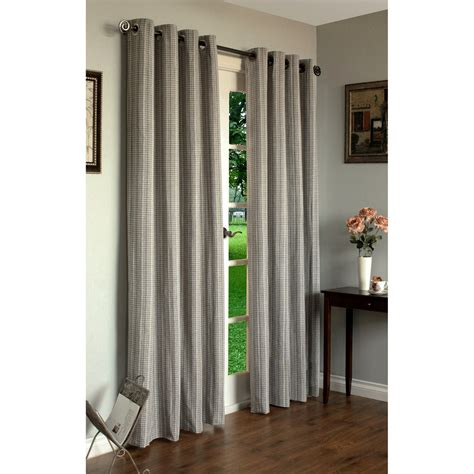 Grommet Top Curtains Home Studio Livingston Curtains 84 Quot Grommet Top Save 80