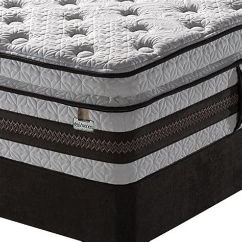 Serta Ceremony Mattress by Serta Iseries Ceremony Pillow Top Mattress Bed