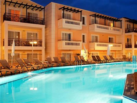 porto kalamaki hotel porto kalamaki hotel hotels kato stalos chania crete