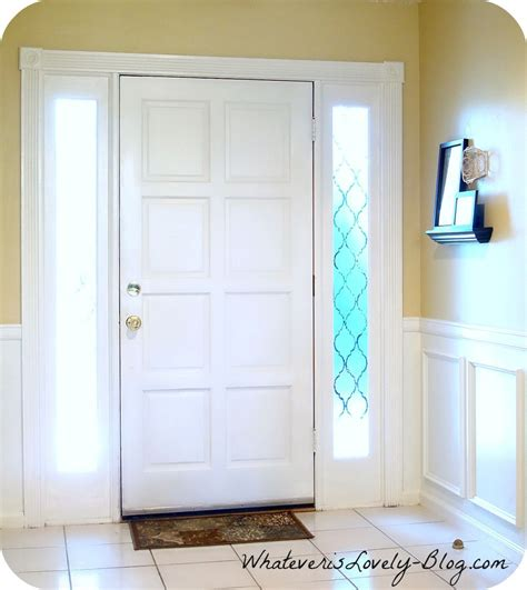 Faux Wainscoting With Paint by Hometalk Diy Faux Wainscoting