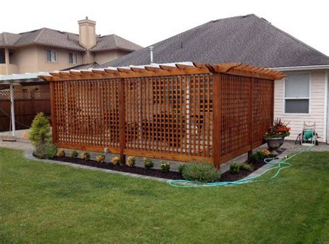 backyard privacy without a fence 25 best ideas about patio privacy on pinterest backyard privacy outdoor privacy