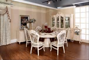 Beautiful Dining Room Sets Beautiful Round Dining Table Sets Romantic Dining Room