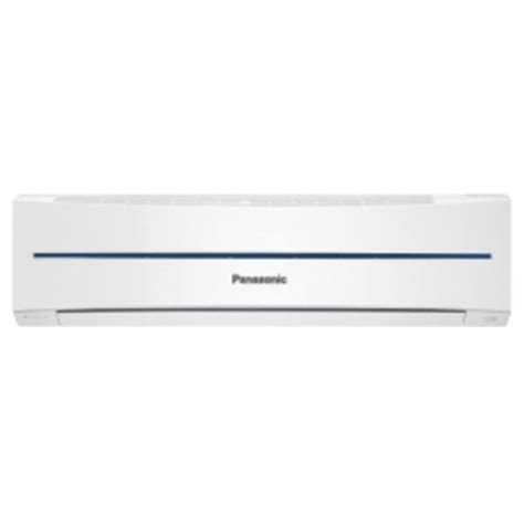 Ac Panasonic 1 2 Pk Cs Pc5nkj panasonic cs kc24rky1 2 ton split ac price specification features panasonic ac on sulekha