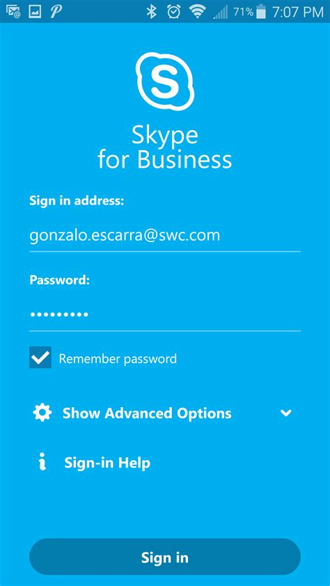 skype widget for blogger online business gonzalo escarr 225 s blog page 2 lync networking uc