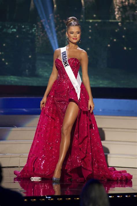 SASHES AND TIARAS ..Miss Universe 2014 Preliminaries