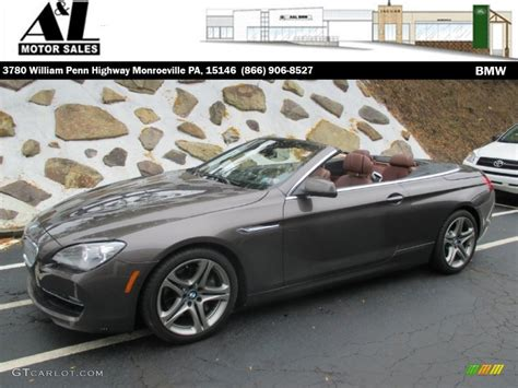 mojave color 2013 mojave metallic bmw 6 series 650i xdrive convertible
