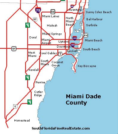 Miami Dade County Search Real Estate And New Construction In Miami Miami And