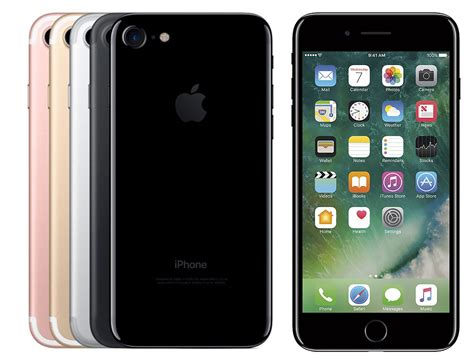 apple iphone 7 128gb gsm unlocked usa version apple warranty brand new w adam s