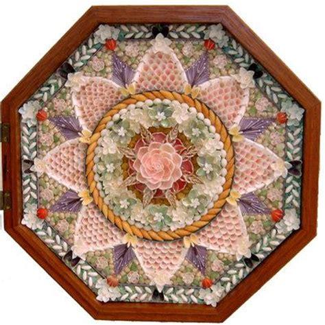 cadre mural 1849 les 205 meilleures images du tableau coquillage