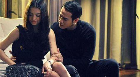 film fedi nuril dan raline shah herjunot ali dan raline shah terlibat cinta terlarang