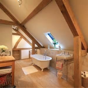 Loft Conversion Bathroom Ideas by Attic Bathrooms Housetohome Co Uk
