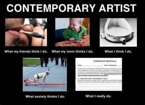 Modern Art Meme - 10 internet art memes that won t go away flavorwire