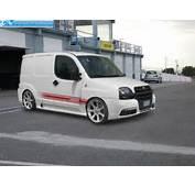 Thread Fiat Doblo 2014 Review