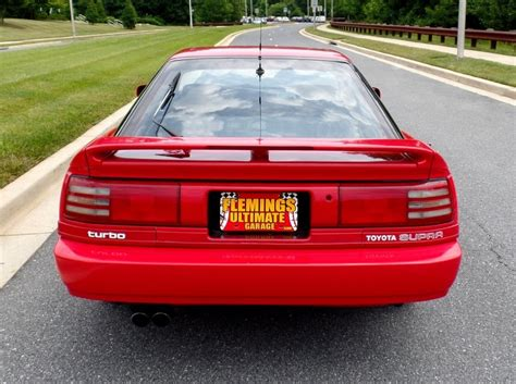 1992 Toyota Supra For Sale 1992 Toyota Supra 1992 Toyota Supra For Sale To Buy Or