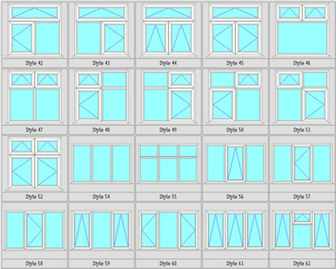 window styles picture window styles www pixshark com images