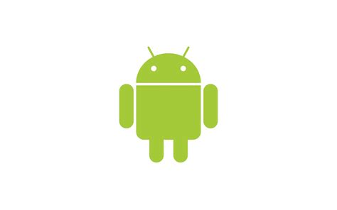 wallpaper android white hd android on white background wallpaper download free