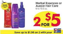 shop with coupon cvs clearance select herbal essences herbal essences coupon deal at eagle