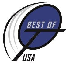 tow boat us logo the quot best of our town usa quot launches unique sports