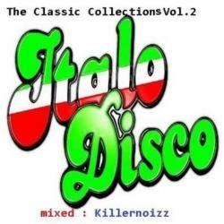 devilman the classic collection vol 2 va new italo disco charts mix vol 1 5 mixed by kohl s