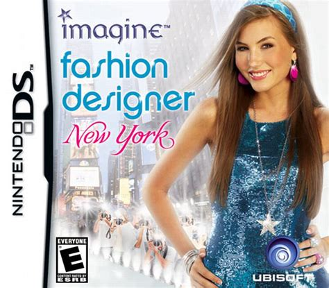 Wii Fashion by Imagine Fashion Designer New York Ds Review Any