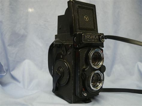 Yashica Mat 124g Value by Yashica Mat 124g Medium Format Tlr 69 99