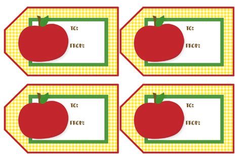 printable teacher s day gift tags common worksheets 187 free printables for teachers