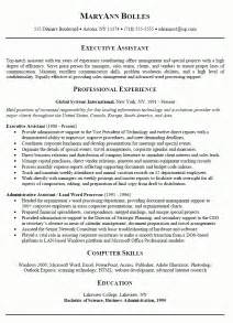 Resume Objective For Administrative Assistant by Administrative Assistant Objective Template Design