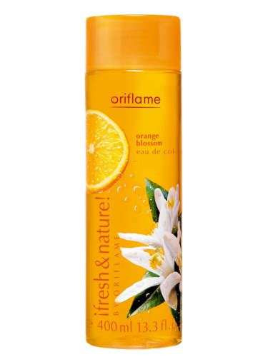 Parfum Me Oriflame orange blossom oriflame parfum un parfum pour homme et